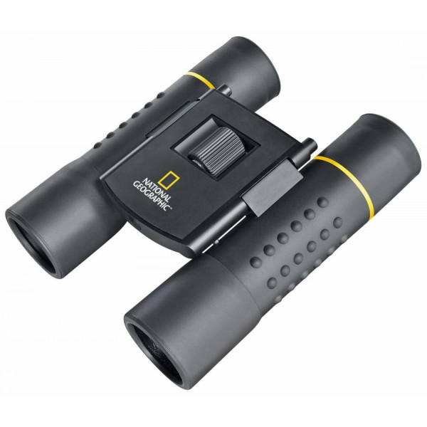 National Geographic 10x25 binocular