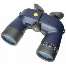 Bresser Binocom 7x50 DCS binoklis
