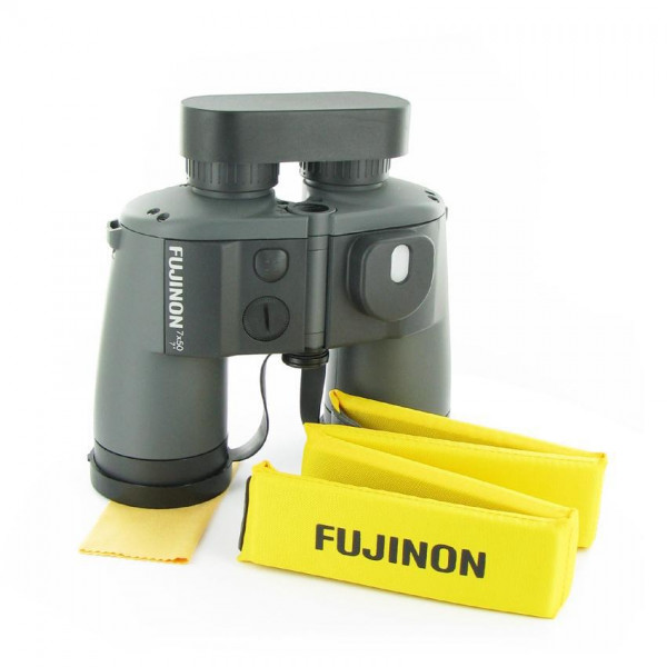 Fujinon Mariner 7x50 WPC binoklis
