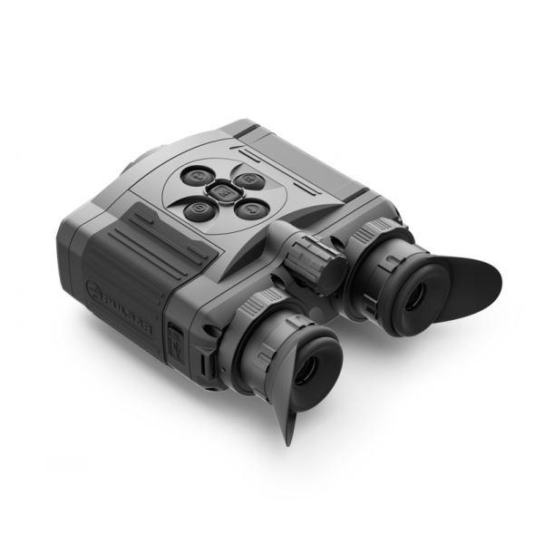 Pulsar Accolade XP50 thermal imaging binoculars