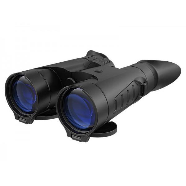 Yukon Point 8x42 binocular