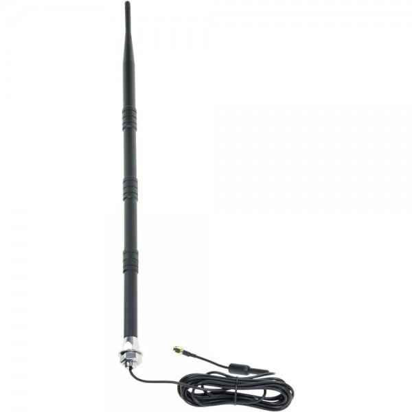 Dorr GSM (3m) antena medību kamerai Snapshot mobile black 5.1/8.0i