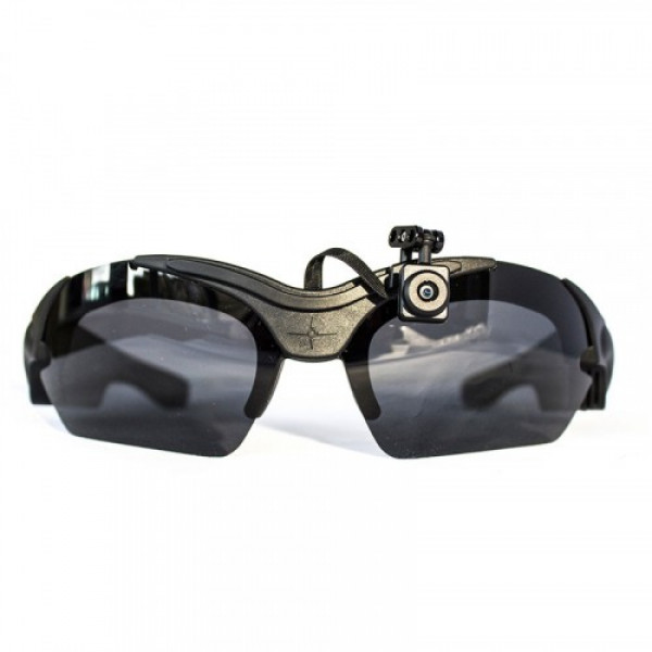 AimCam video camera glasses