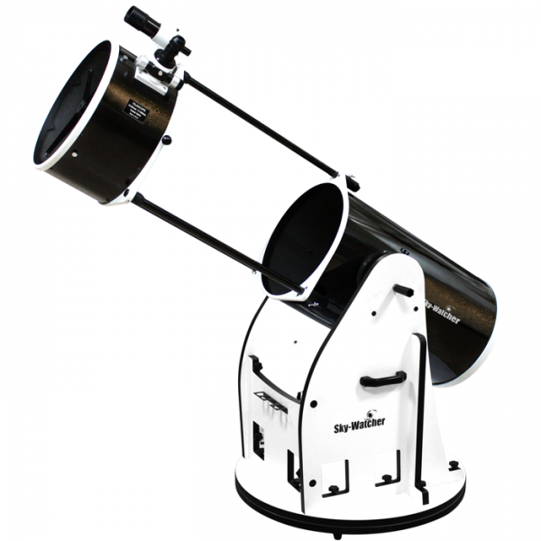 Sky-Watcher Skyliner-400P FlexTube teleskops