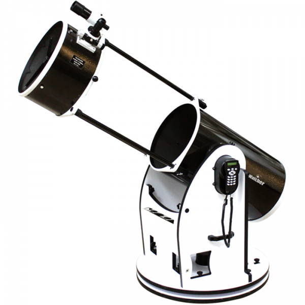Sky-Watcher Skyliner-400P FlexTube (SynScan™ GOTO) telescope