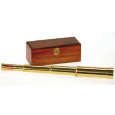 Tālskatis Brass 10-30x30