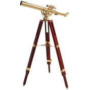 Fine Brass 60/700 Interjera teleskops