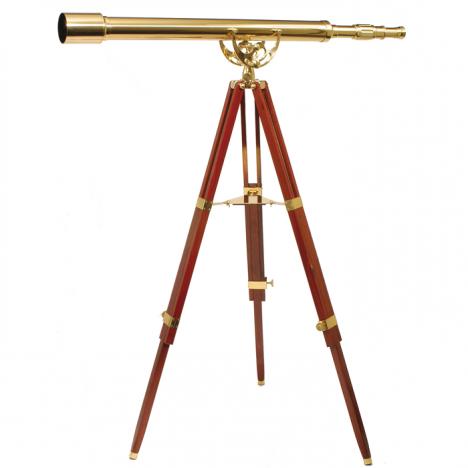 Fine Brass 6040 Interjera teleskops