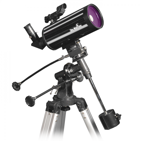Sky-Watcher SkyMax 102 EQ2  teleskops