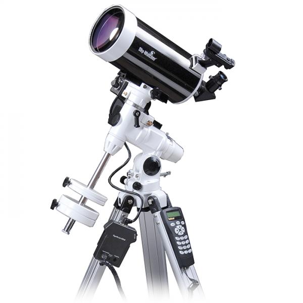 Sky-Watcher SkyMax BD (NEQ-3) MC 127/1500 Pro SynScan GoTo teleskops