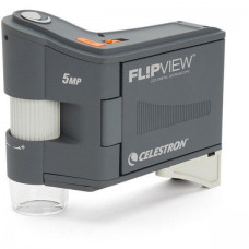 Celestron FlipView-5MP LCD digitālais  mikroskops