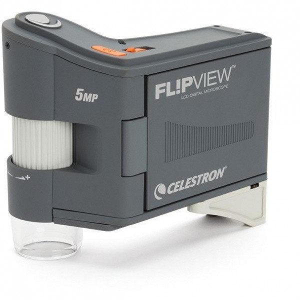 Celestron FlipView- 5MP LCD digital microscope