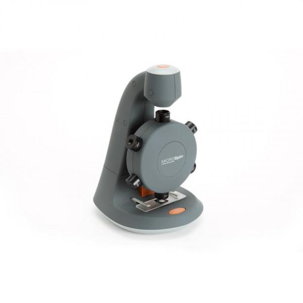 Celestron MicroSpin 2MP digitālais mikroskops
