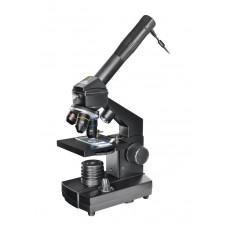 National Geographic 40X-1024X mikroskopa komplekts