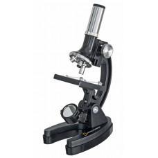 National Geographic 300x-1200x microscope