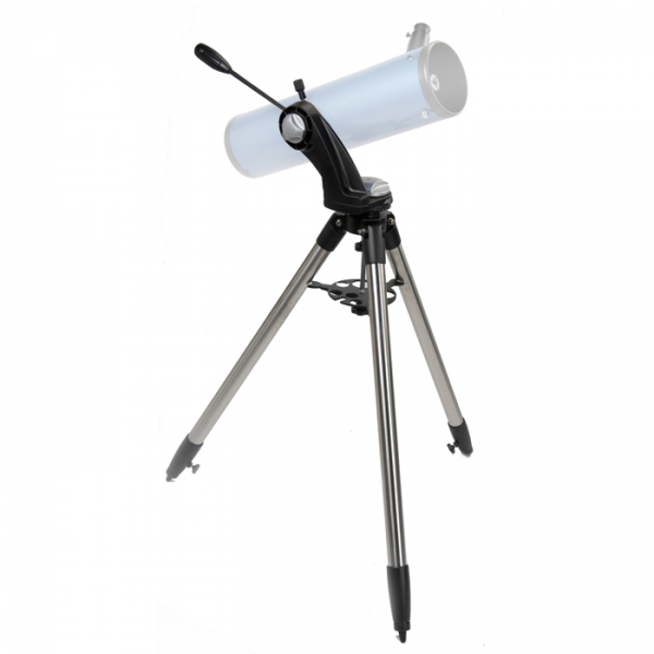 Skywatcher AZ-4 Alt-Azimuth mount with steel tripod