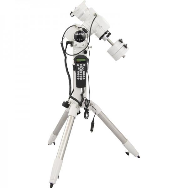 Sky-Watcher AZ-EQ5 Azimutālais/Ekvatoriālais montējums Pro Synscan