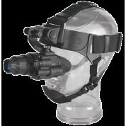 Pulsar Challenger GS 1x20 monoklis ar galvas montāžas komplektu