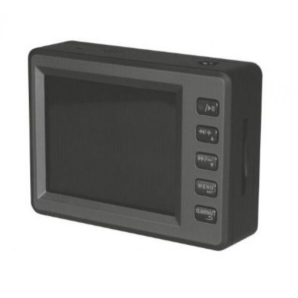 Yukon MPR mobilais ekrāns-ierakstītājs