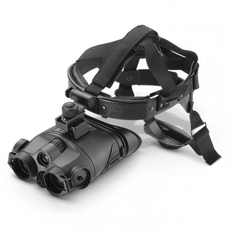 Yukon Tracker goggles 1x24 binocular with head mount kit