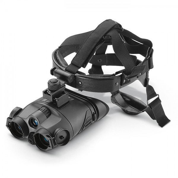 Yukon Tracker goggles 1x24 binocular with head mount kit