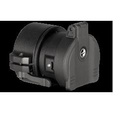 Pulsar 42 mm DN adapteris