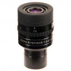 """Sky-Watcher HyperFlex-7E 7.2mm - 21.5mm (1.25"""") okulārs"""