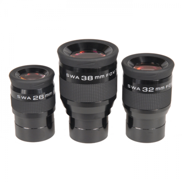 "Okulārs PanaView 32mm (2"")"