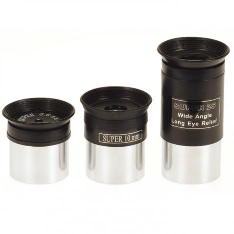 "Sky-Watcher Super-MA 25mm (1.25"") okulārs"