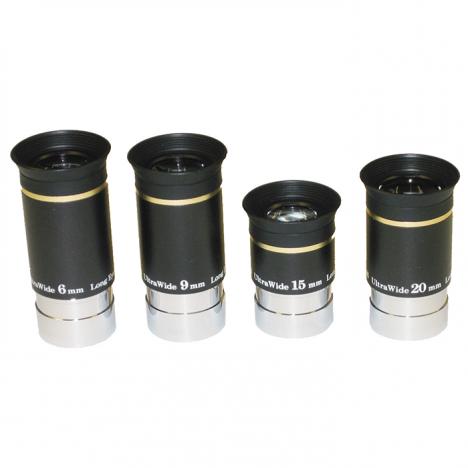 "Sky-Watcher Ultra wide 20mm (1.25"") okulārs"