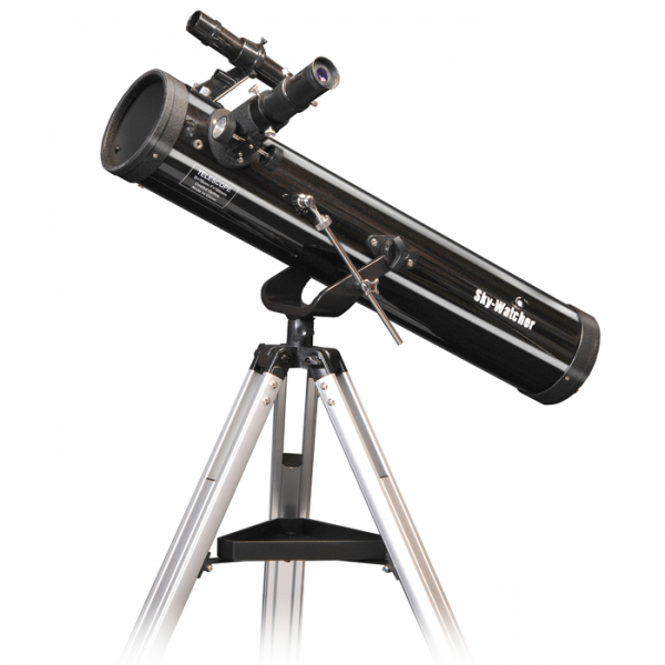Sky-Watcher Astrolux 76/700 AZ-1 telescope