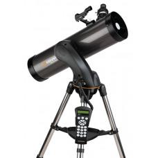 Celestron NexStar 130SLT teleskops