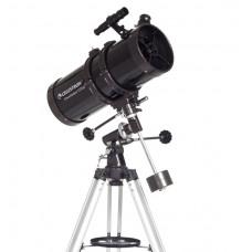 Celestron N 127/1000 PowerSeeker 127 EQ teleskops