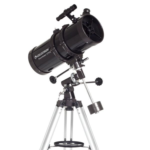 Celestron PowerSeeker 127 EQ telescope