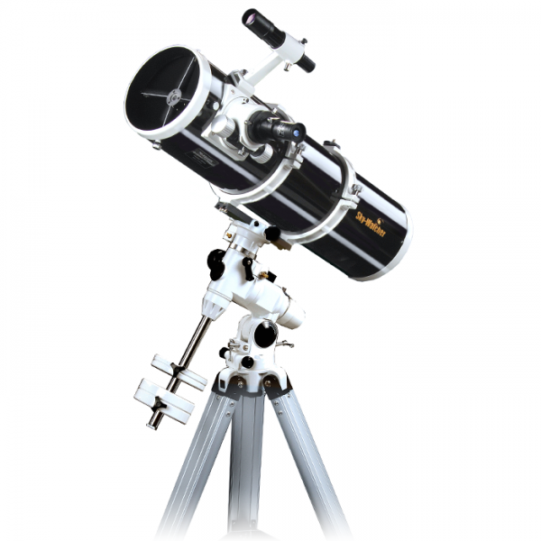 Sky-Watcher Explorer-150PDS (EQ3-2) teleskops