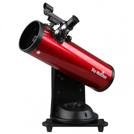 Sky-Watcher heritage-114P Virtuoso telescope