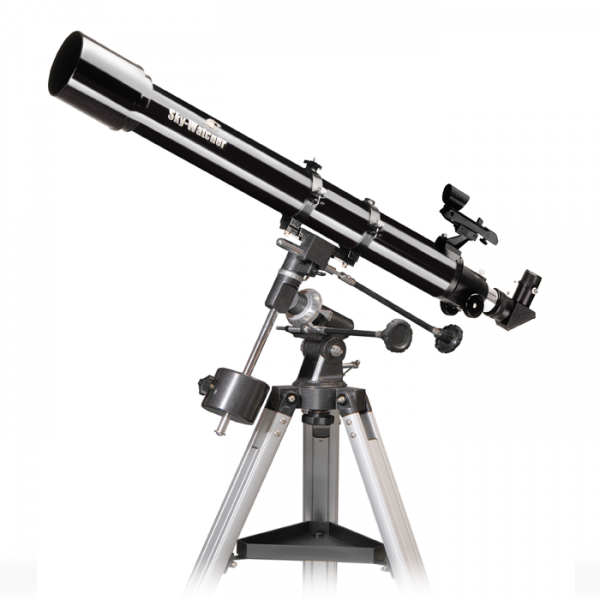 Sky-Watcher Capricorn-70/900 EQ1 telescope