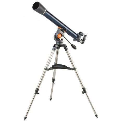 Celestron AstroMaster 70AZ teleskops