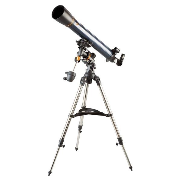 Celestron AstroMaster 90EQ teleskops
