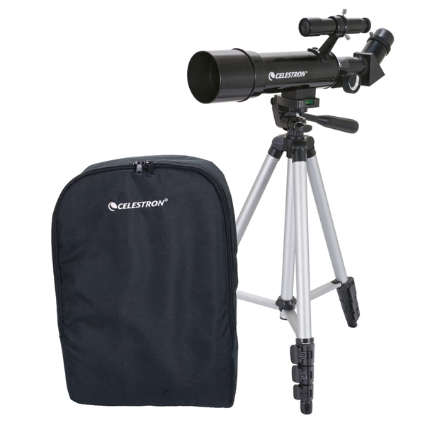 Celestron TRAVEL 50 telescope
