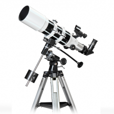 "Sky-Watcher Startravel-102 (EQ-1) 4"" teleskops"