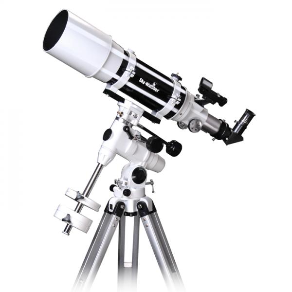 Sky-Watcher Startravel-120/600 (EQ3-2) teleskops