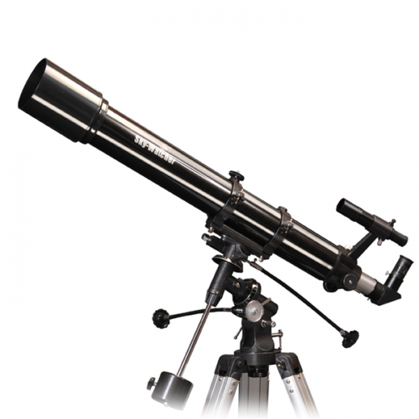 Sky-Watcher Evostar-90 (EQ-2) teleskops