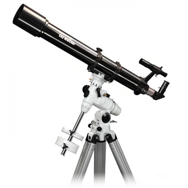Sky-Watcher Evostar-90/900 EQ3-2 teleskops