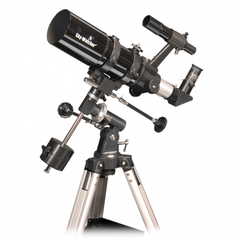 Sky-Watcher Startravel-80 (EQ-1) telescope