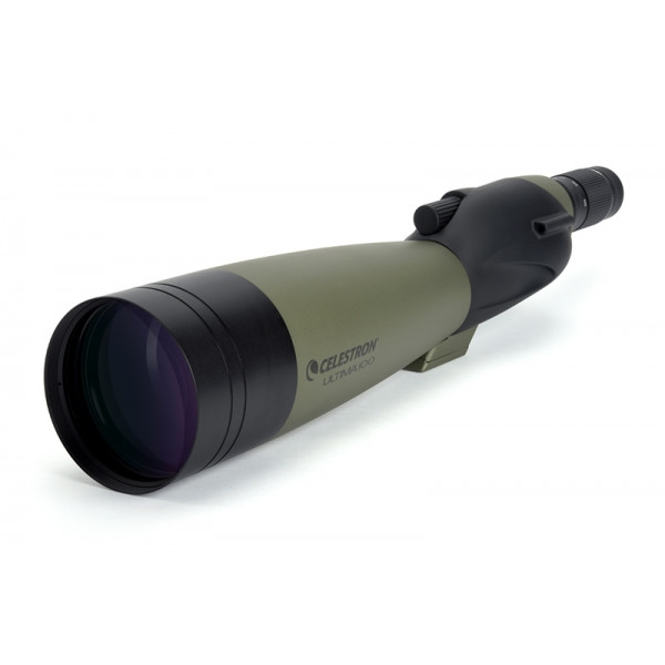 Celestron Ultima 100- Straight spotting scope