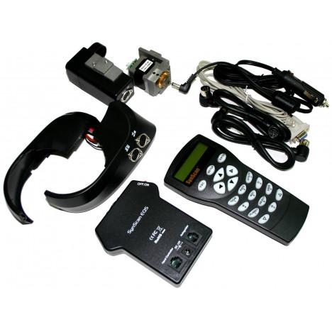 Sky-Watcher EQ5 un NEQ5 SynScan GoTo Upgrade Kit