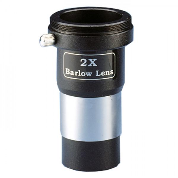 """Deluxe Barlow 2x (1,25"""") lens"""
