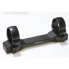 Innomount Tikka T3 Ring 30mm kronšteins BH+3