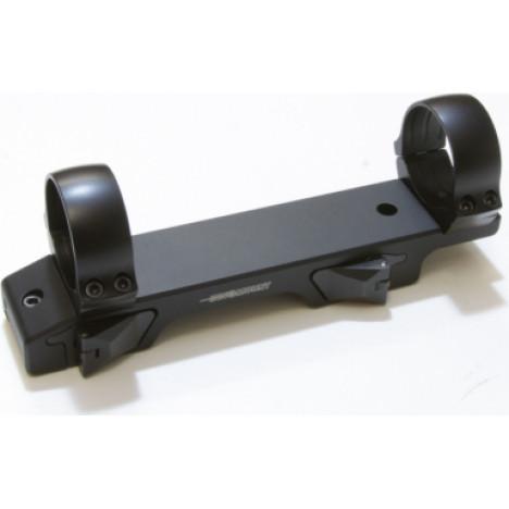 Innomount Weaver/Picatinny 30mm gredzenu BH+3 kronšteins